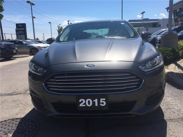 2015 Ford Fusion SE (Stk: 1719W) in Oakville - Image 2 of 28