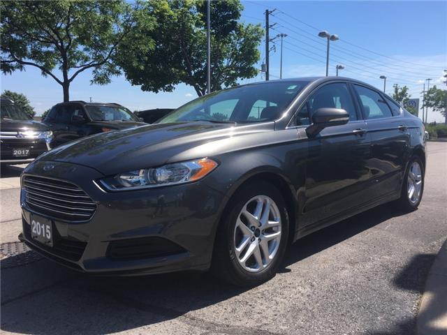 2015 Ford Fusion SE (Stk: 1719W) in Oakville - Image 3 of 28