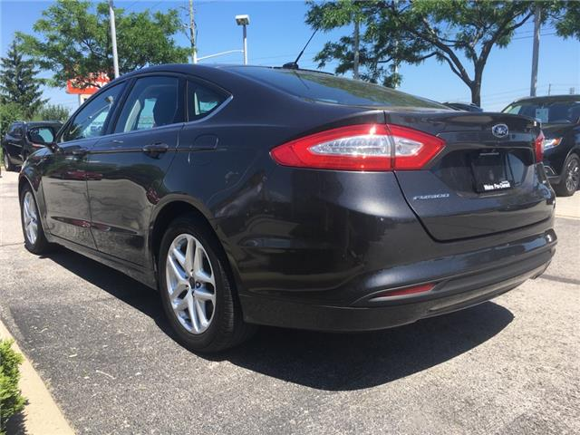 2015 Ford Fusion SE (Stk: 1719W) in Oakville - Image 5 of 28