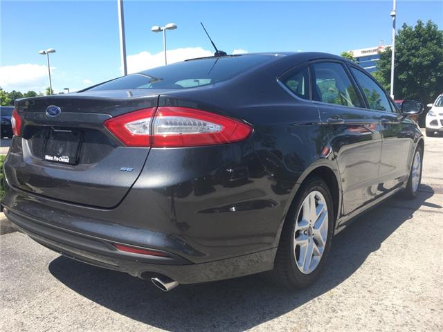 2015 Ford Fusion SE (Stk: 1719W) in Oakville - Image 8 of 28