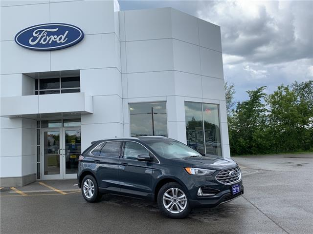 2019 Ford Edge SEL (Stk: 1973) in Smiths Falls - Image 1 of 1