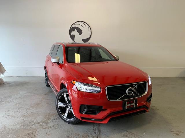 2016 Volvo XC90 Hybrid T8 PHEV R-Design (Stk: 1162) in Halifax - Image 1 of 29