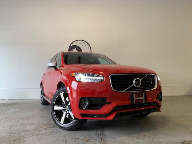 2016 Volvo XC90 Hybrid T8 PHEV R-Design (Stk: 1162) in Halifax - Image 2 of 29