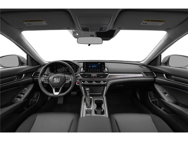 2019 Honda Accord LX 1.5T (Stk: 58299) in Scarborough - Image 5 of 9
