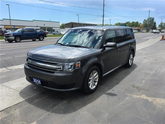 2016 Ford Flex SE (Stk: -) in Garson - Image 2 of 10