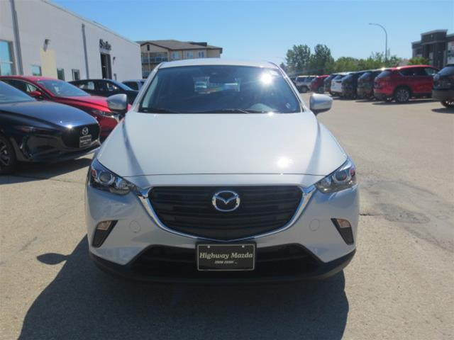 2019 Mazda CX-3 GX (Stk: M19136) in Steinbach - Image 2 of 22