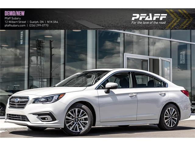2019 Subaru Legacy 2.5i Touring (Stk: S00005) in Guelph - Image 1 of 22
