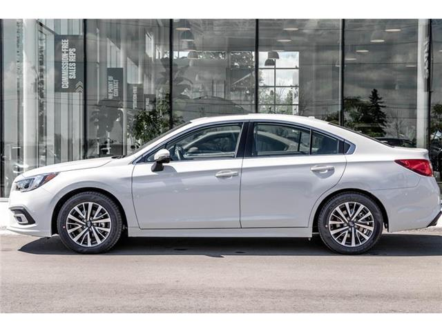2019 Subaru Legacy 2.5i Touring (Stk: S00005) in Guelph - Image 4 of 22