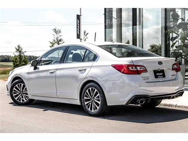2019 Subaru Legacy 2.5i Touring (Stk: S00005) in Guelph - Image 5 of 22