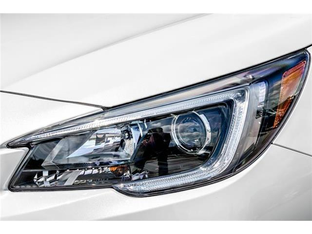 2019 Subaru Legacy 2.5i Touring (Stk: S00005) in Guelph - Image 8 of 22