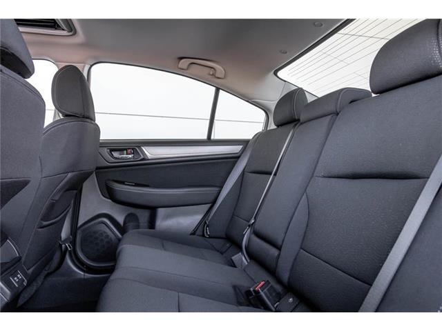 2019 Subaru Legacy 2.5i Touring (Stk: S00005) in Guelph - Image 22 of 22