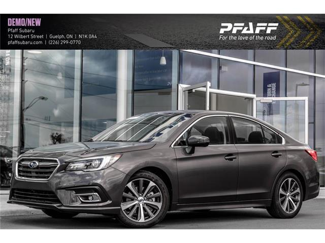 2019 Subaru Legacy 3.6R Limited w/EyeSight Package (Stk: S00166) in Guelph - Image 1 of 22
