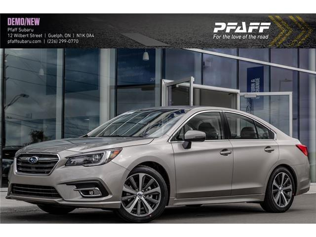 2019 Subaru Legacy 2.5i Limited w/EyeSight Package (Stk: S00209) in Guelph - Image 1 of 22