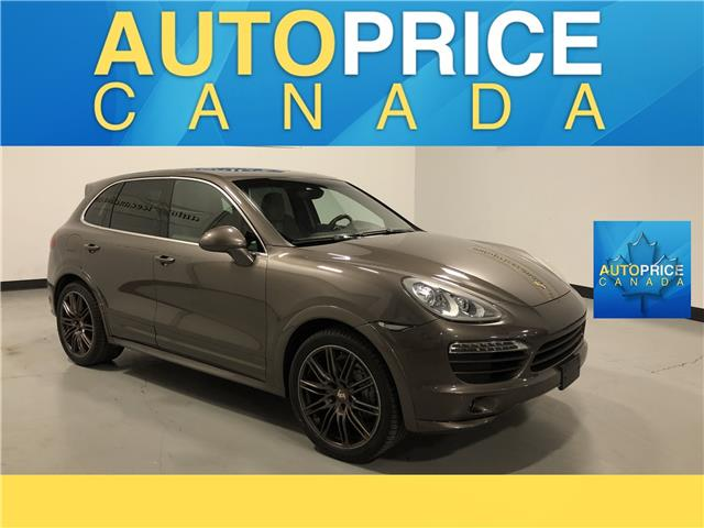 2013 Porsche Cayenne S (Stk: D0314) in Mississauga - Image 1 of 27