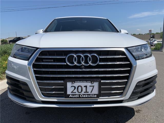 2017 Audi Q7 3.0T Technik (Stk: B8661) in Oakville - Image 9 of 23