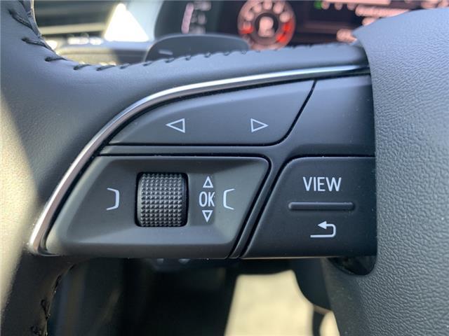 2017 Audi Q7 3.0T Technik (Stk: B8661) in Oakville - Image 15 of 23
