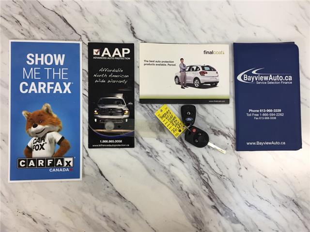 2017 Ford Escape SE (Stk: 34880RA) in Belleville - Image 20 of 25