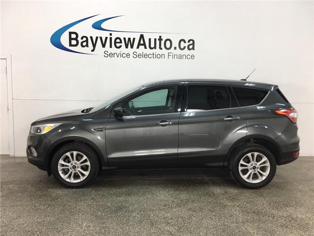 2017 Ford Escape SE (Stk: 34880RA) in Belleville - Image 1 of 25
