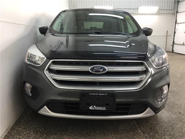 2017 Ford Escape SE (Stk: 34880RA) in Belleville - Image 4 of 25