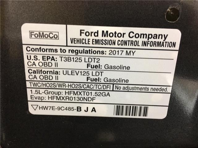 2017 Ford Escape SE (Stk: 34880RA) in Belleville - Image 21 of 25