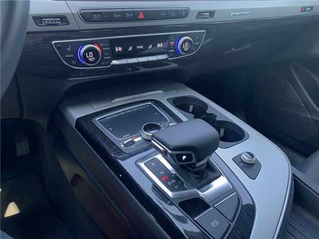 2017 Audi Q7 3.0T Technik (Stk: B8661) in Oakville - Image 20 of 23