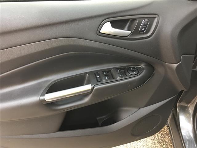 2017 Ford Escape SE (Stk: 34880RA) in Belleville - Image 18 of 25