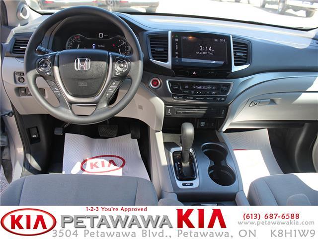 2016 Honda Pilot EX (Stk: 20010-1) in Petawawa - Image 4 of 24