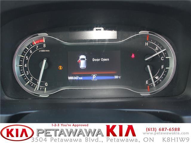 2016 Honda Pilot EX (Stk: 20010-1) in Petawawa - Image 11 of 24