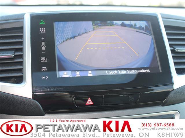 2016 Honda Pilot EX (Stk: 20010-1) in Petawawa - Image 3 of 24