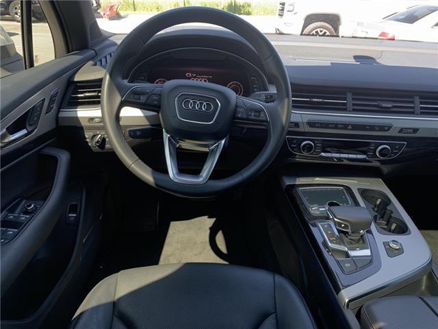 2017 Audi Q7 3.0T Technik (Stk: B8661) in Oakville - Image 22 of 23