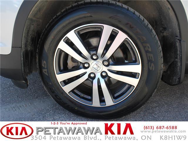 2016 Honda Pilot EX (Stk: 20010-1) in Petawawa - Image 12 of 24