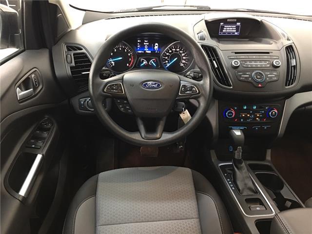 2017 Ford Escape SE (Stk: 34880RA) in Belleville - Image 15 of 25