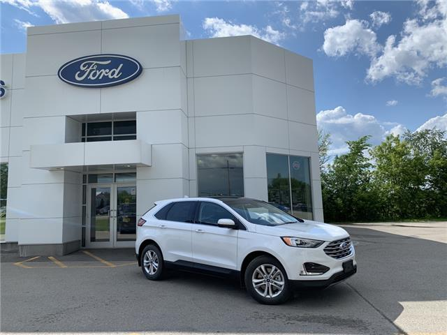 2019 Ford Edge SEL (Stk: 19334) in Smiths Falls - Image 1 of 1