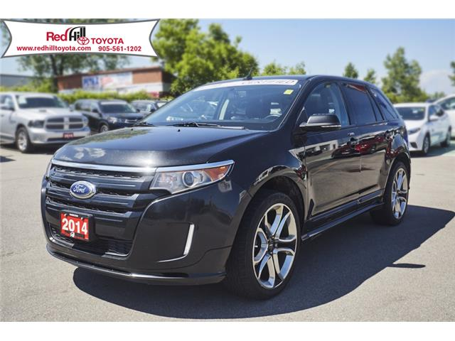 2014 Ford Edge Sport (Stk: 53739) in Hamilton - Image 1 of 23