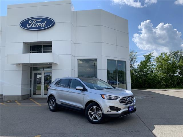 2019 Ford Edge SEL (Stk: 19266) in Smiths Falls - Image 1 of 1