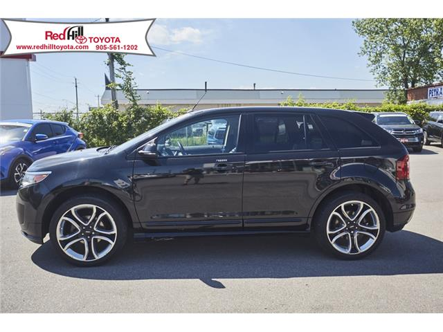 2014 Ford Edge Sport (Stk: 53739) in Hamilton - Image 4 of 23