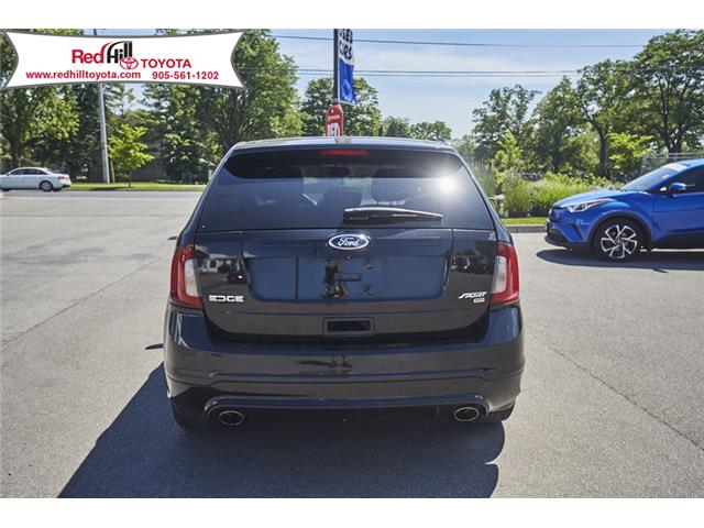 2014 Ford Edge Sport (Stk: 53739) in Hamilton - Image 8 of 23