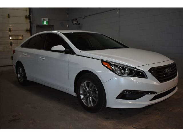 2016 Hyundai Sonata GL - HTD SEATS * BACK UP CAM * HANDS FREE (Stk: B4288) in Cornwall - Image 2 of 23