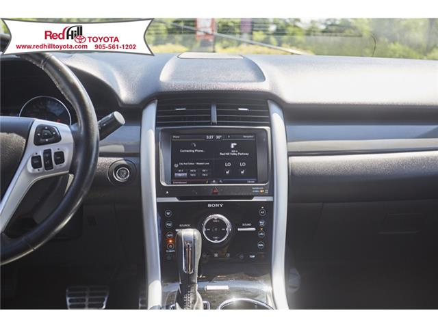 2014 Ford Edge Sport (Stk: 53739) in Hamilton - Image 14 of 23