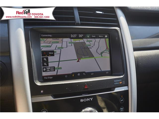 2014 Ford Edge Sport (Stk: 53739) in Hamilton - Image 20 of 23