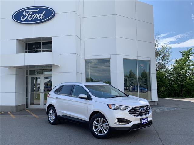 2019 Ford Edge SEL (Stk: 1977) in Smiths Falls - Image 1 of 1