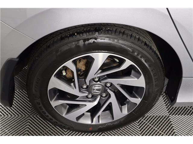 2016 Honda Civic EX (Stk: 219496A) in Huntsville - Image 10 of 33