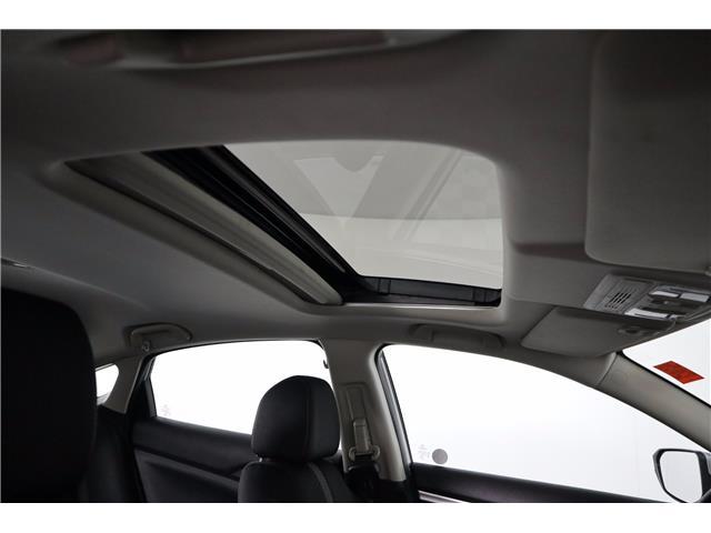 2016 Honda Civic EX (Stk: 219496A) in Huntsville - Image 15 of 33