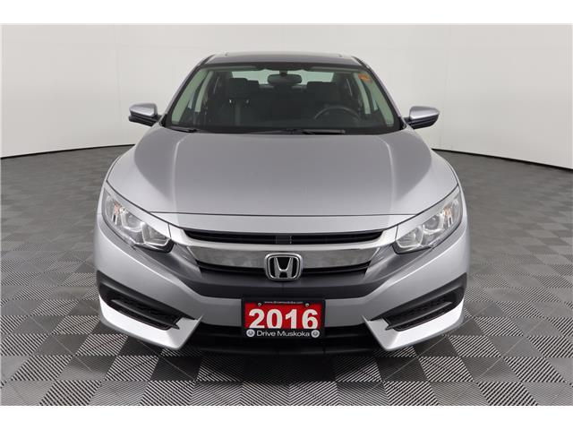 2016 Honda Civic EX (Stk: 219496A) in Huntsville - Image 2 of 33