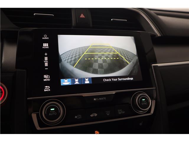 2016 Honda Civic EX (Stk: 219496A) in Huntsville - Image 25 of 33