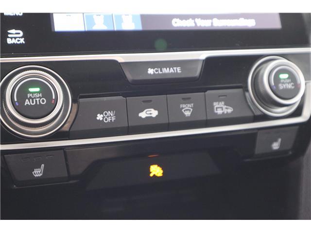 2016 Honda Civic EX (Stk: 219496A) in Huntsville - Image 26 of 33