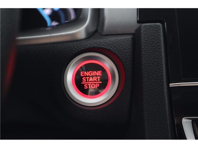 2016 Honda Civic EX (Stk: 219496A) in Huntsville - Image 27 of 33