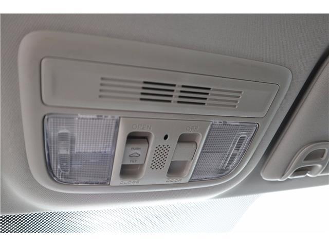 2016 Honda Civic EX (Stk: 219496A) in Huntsville - Image 30 of 33