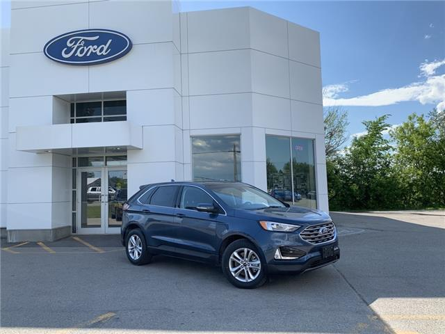 2019 Ford Edge SEL (Stk: 19324) in Smiths Falls - Image 1 of 1