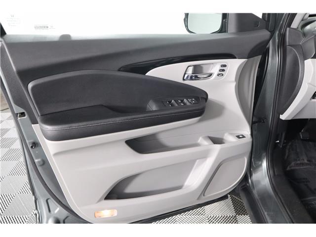 2017 Honda Ridgeline Touring (Stk: 219297A) in Huntsville - Image 19 of 38